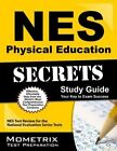 NES Physical Education Secrets Study Guide: NES Test Review for the National Evaluation Series Tests by Mometrix Media LLC (Paperback / softback, 2016)