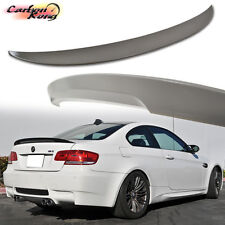 #ITEM IN LA# BMW 3ER E92 HIGH KICK PERFORMANCE TRUNK SPOILER 320i 335xi 2013