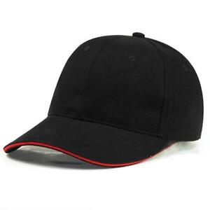 Classic Plain Adjustable Baseball Caps By MIG - WORK CASUAL SPORTS ... 59652818653a