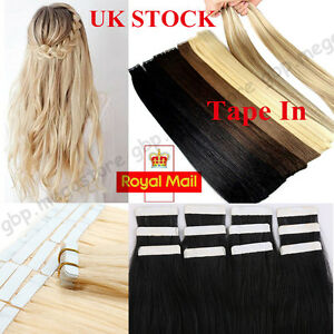 Seamless aaaaa remy hair tape in glue 100 real human hair image is loading seamless aaaaa remy hair tape in glue 100 pmusecretfo Images