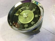 "tachometer rev counter x100 with red ignition light 4""jaeger RN2353/00 triumph?"