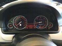 BMW M550d 3,0 xDrive aut.,  4-dørs