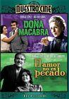 Dona Macabra El Amor No ES Pecado 0031398112778 DVD Region 1