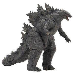 "NECA - Godzilla - 12"" Head-to-Tail Action Figure – Godzilla (2019)"