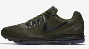 3b32843b3aae NIB Nike Zoom All Out Low Running Shoe Cargo Khaki Black 878670-302 ...
