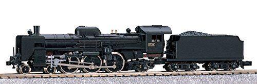 New N Gauge 2007 C57