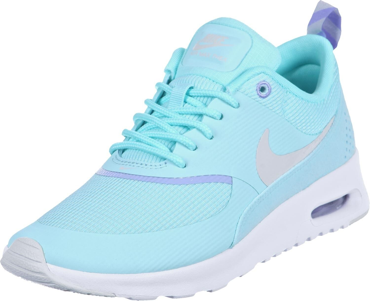 Nike Air Max Thea Women's Running Shoes Glacier Ice MINT 599409402 Size 11 US