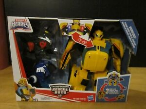 Transformers-Rescue-Bots-Playskool-Heroes-Rescue-Guard-Bumblebee-Action-Figure