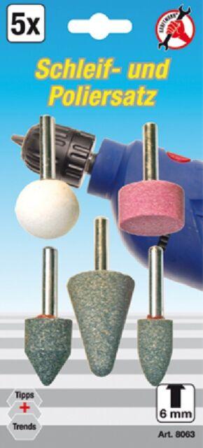 Grinder Abrasive 200x25x20 mm Grain 36//40 fervi Article m156