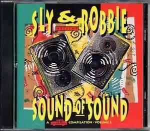 SLY-amp-ROBBIE-SOUND-OF-SOUND-VOLUME-2-CD