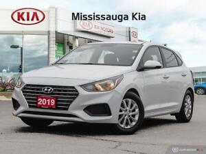 2019 Hyundai Accent Preferred PERFERRED EDITION , AUTOMATIC ,...