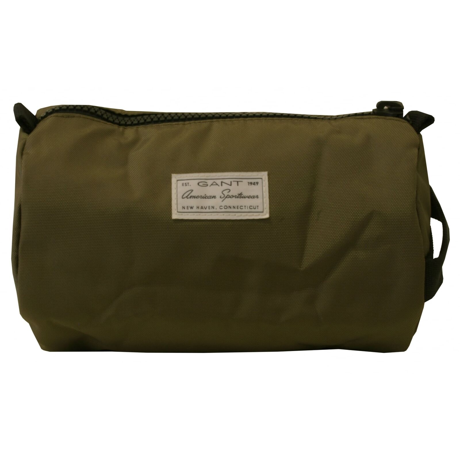 Gant Gant Gant Original Wash Bag, Olive Grün 6f96ca