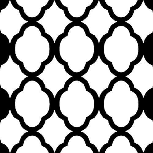 By Cutting Edge Stencils Rabat Stencil Design Craft Template