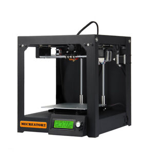 Geeetech-MeCreator-2-bureau-3D-Imprimante-peu-encombrant-niveau-enthousiaste