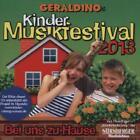 Geraldinos Musikfestival 2013 von Various Artists (2013)