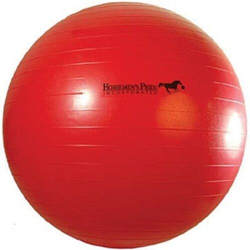 Horseman/'s Pride Jolly Mega Ball cheval boule NEUF