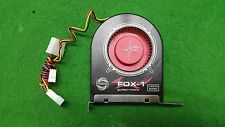 EverCool Fox-1 Guided Missile System Blower for PCI SLOT, USED
