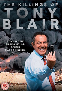 THE-KILLINGS-OF-TONY-BLAIR-DVD-NUOVO