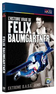 L-039-histoire-vraie-de-Felix-Baumgartner-DVD-NEUF-SOUS-BLISTER-Extreme-Base-Jump