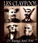 of Fungi & Foe 0822550001517 by Les Claypool Vinyl Album