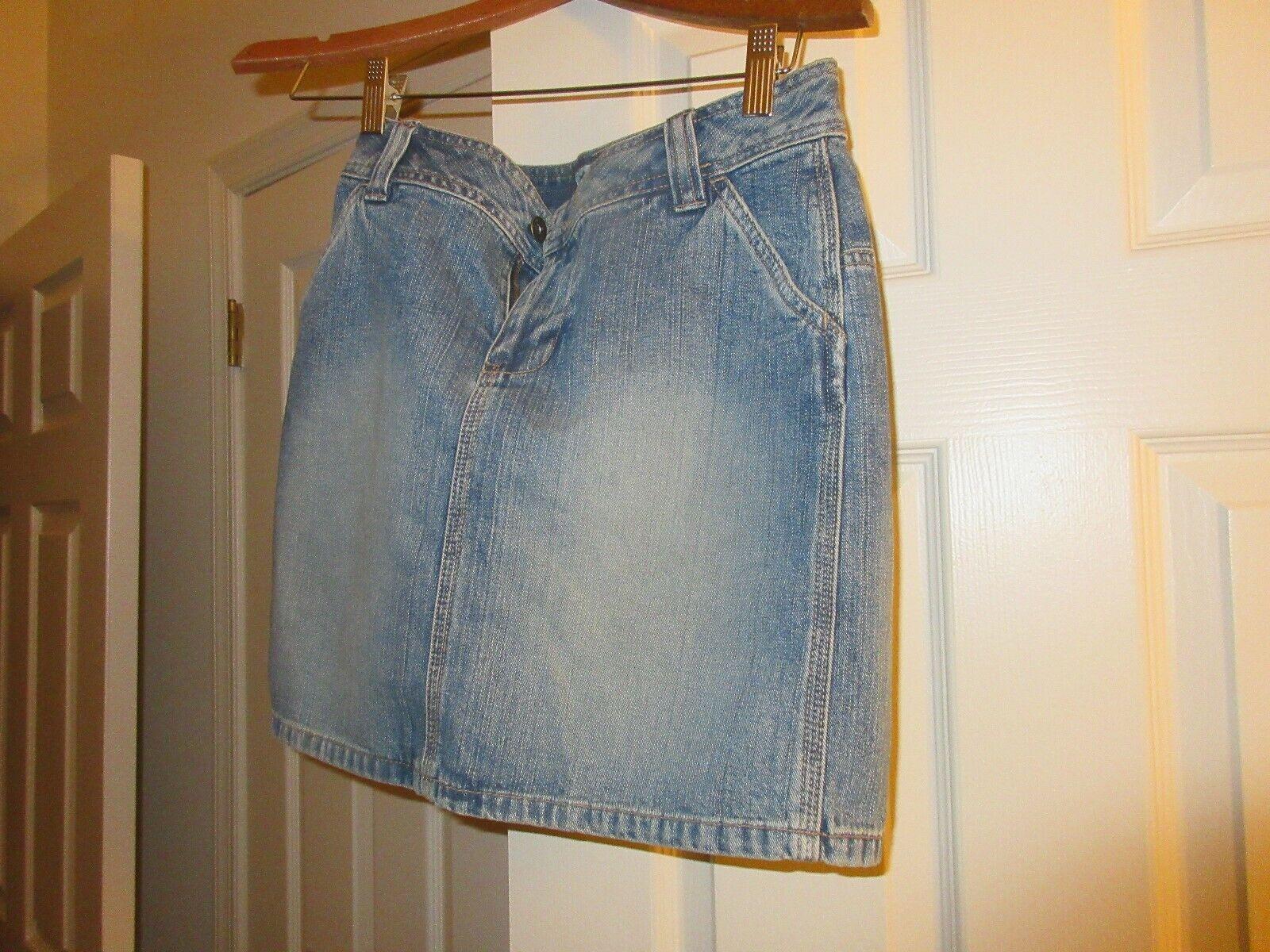 Old Navy , Women's Denim , Skirt , Size 1