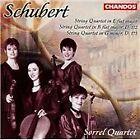Franz Schubert - Schubert: Early String Quartets (1999)