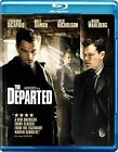 The Departed Blu-ray 2006 Leonardo DiCaprio