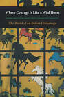 Where Courage is Like a Wild Horse: The World of an Indian Orphanage by Manny Skolnick, Sharon Skolnick (Paperback, 2001)