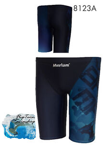 AFTER-INVENTORY-BLOWOUT-Men-039-s-MARIUM-Jammer-Competition-Training-Swimsuit