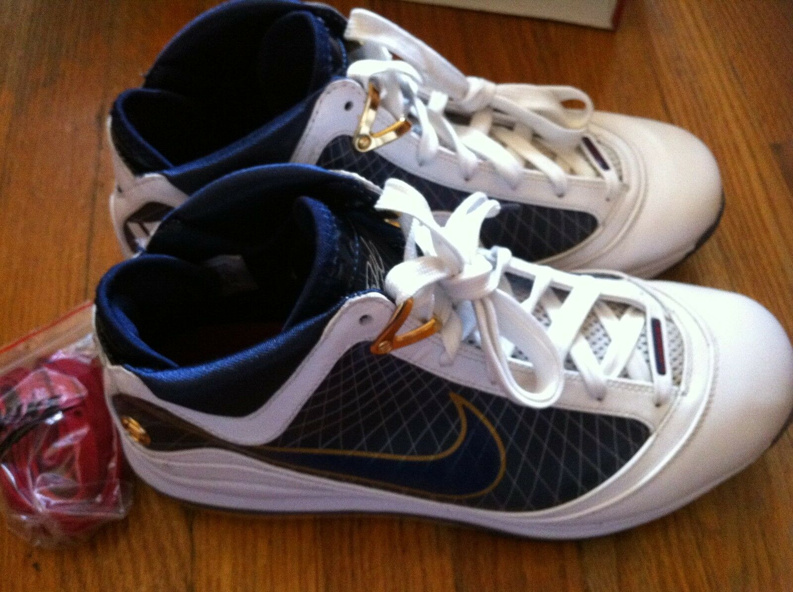 Nike Lebron 7 VII Cavs Comfortable best-selling model of the brand