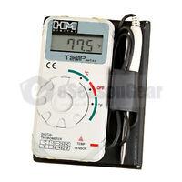 Hm Tm-1 Tm100 Digital Thermometer - F C Temperature