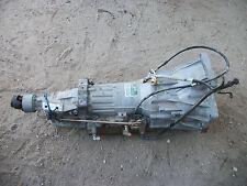 01 02 Mazda Miata Automatic Transmission