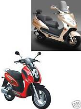 Scooter Repair Service Manual CD ROM 150cc GY6 Engine Chinese and Other Scooters