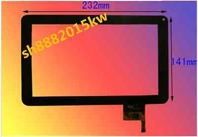 New For 9'' Android 4.0 Tablet Dr1574-b-01 Replacement Touch Screen Digitizer Consumer Electronics