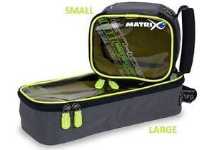 Fox Matrix Ethos Pro Small Accessory Bag / Coarse Fishing Luggage