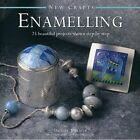 New Crafts: 25 Beautiful Projects Shown Step by Step by Denise Palmer (Hardback, 2015)