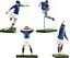 Action-Figure-Futbolistas-Fanatico-Azzurri-Serie-2 miniatura 1