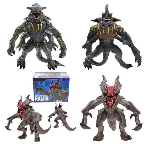 "Pacific Rim 2 soulèvement Raijin Kaiju Knifehead 8/"" PVC Action Figure Jouet statu S200"