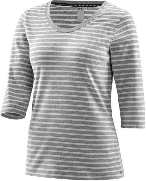 Joy Sportswear Damen 3 4-Arm-Shirt Zaria Sport- Freizeitshirt Grau Weiß Weiß Weiß Neu  | Günstige Bestellung  8cf239