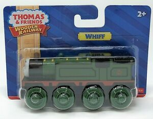 Thomas-and-Friends-Wooden-Wood-Railway-Whiff-Train-Engine-Toy-Brio-Compatible