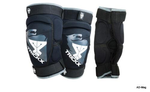 NEUF Genouillère Protège-Genoux Protection Vélo S//M T TRICK X Eleven BC