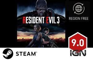 Resident-Evil-3-PC-Steam-Download-Key-schnelle-Lieferung