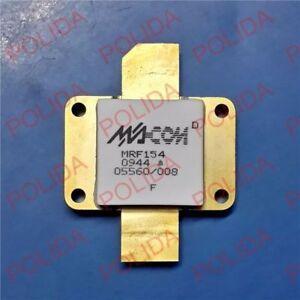 1PCS-RF-VHF-UHF-Transistor-M-A-COM-MOTOROLA-CASE-368-03-MRF154