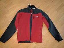 THE NORTH FACE Apex Bionic Softshell Jacket - Cardinal Red/Dk Grey - Men's M