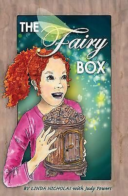 The Fairy Box Book by Linda Nicholas and Judy Powers