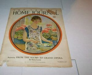 MAY-1927-LADIES-HOME-JOURNAL-magazine-cover