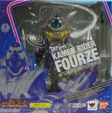 New H.Figuarts Masked Kamen Rider Fourze Meteor Nadeshiko Fusion States Painted