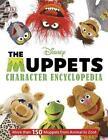 The Muppets Character Encyclopedia by Craig Shemin (Hardback, 2014)