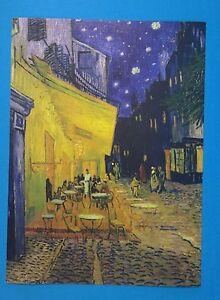 Van Gogh Cafe Terraza En La Place Du Forum Arles Por La