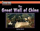 The Great Wall of China by Don Nardo (Hardback, 2014)